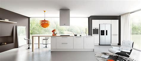 mitigeur douchette cuisine pas cher cuisine contemporaine avec îlot cuisines cuisiniste aviva
