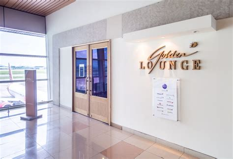 Get instant help anytime you want to. Overview of Kuching International Airport Lounges ...