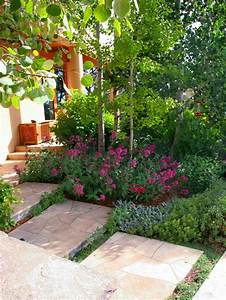 23, Amazing, Garden, Pathways