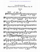Free sheet music for Piano Concerto No.2, Op.18 ...