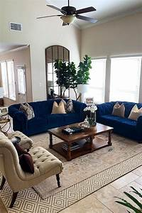 Best, White, Living, Room, U0130deas, -, Return, To, Your, Room, With, These, Soft, White, Designs, 2019