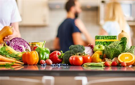Healthy food choices – Canada's Food Guide
