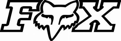 Fox Racing Vector Dirt Bike Brand Logos