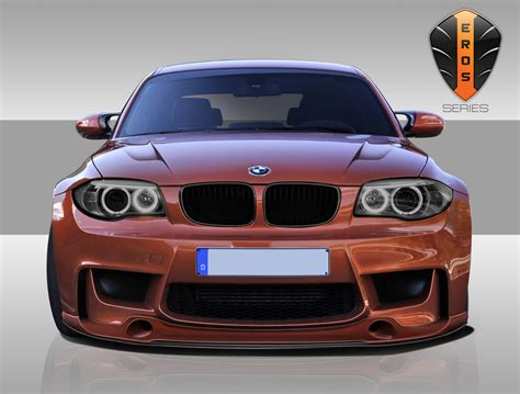 Bmw 1 Series Front Bumpers, Bmw 1 Series M Coupe 1m E82 2