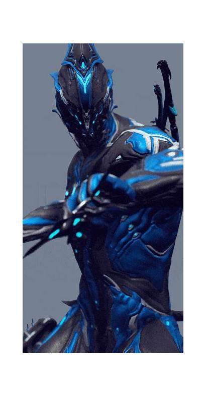 Warframe Genji Concept Robot Zer0 Memes Alien
