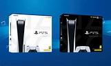 ¿Qué incluye la PlayStation 5 en su caja?