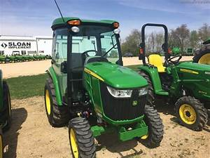 John Deere 3039r Compact Utility Tractors For Sale