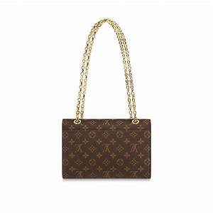 Tasche Louis Vuitton : luxury monogram canvas and leather handbag victoire ~ A.2002-acura-tl-radio.info Haus und Dekorationen