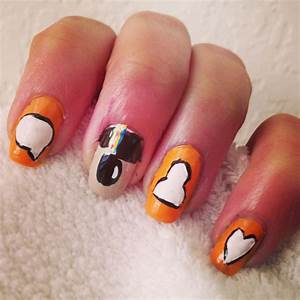 Instagram nails | My nail designs | Pinterest