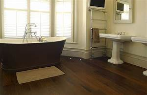 wooden flooring trends of 2015 hardwood flooring london With engineered hardwood in bathroom
