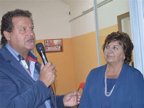 Cgil Sede Nazionale by Inaugurata Con Carla Cantone La Nuova Sede Cgil Ad