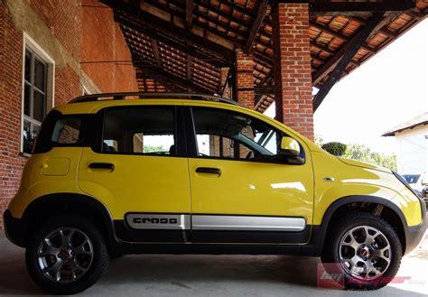 Permalink to fiat panda 4×4 cross multijet – Fiat Panda Cross 1.3 Multijet 4×4 p***o :: Fiat gallery