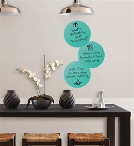 calypso teal dry erase wall decal by wallpops kitchen With kitchen colors with white cabinets with dry erase board sticker