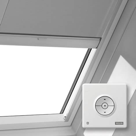 www velux blinds for skylights and roof windows velux