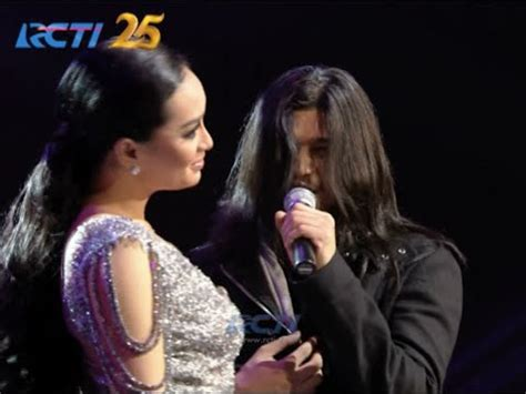 Zaskia Gotik Feat Virzha Satu Jam Saja Mega Konser