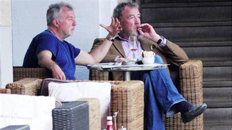 Top Gear's Producer Explains How The Falklands Incident