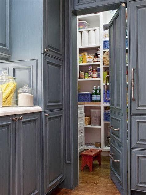 kitchen pantry organization ideas storage solutions