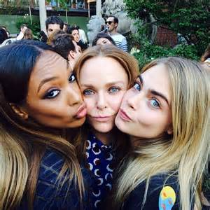 Instagram Photos of the Week | Freja Beha Erichsen, Behati ...
