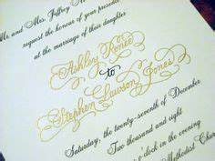 calligraphy on pinterest copperplate calligraphy With copperplate calligraphy wedding invitations