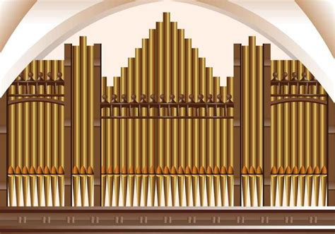 Pipe Organ Church Musical Background Download Free