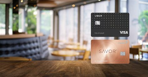 Check spelling or type a new query. Uber Visa Card vs. Capital One Savor Card - CreditCards.com