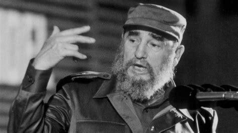 revolutionary life  fidel castro incite