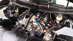 Lt1 To Ls1 Converted Camaro Z28