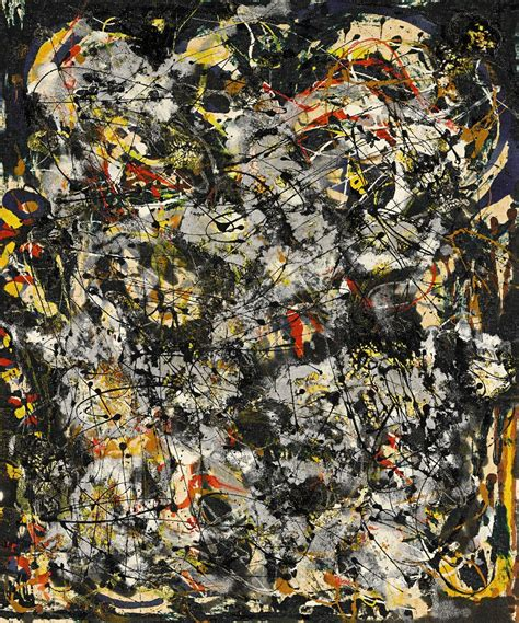 of abstract expressionism at sotheby s