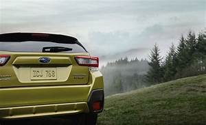 The 2021 Subaru Crosstrek Sport Is The New Model For The