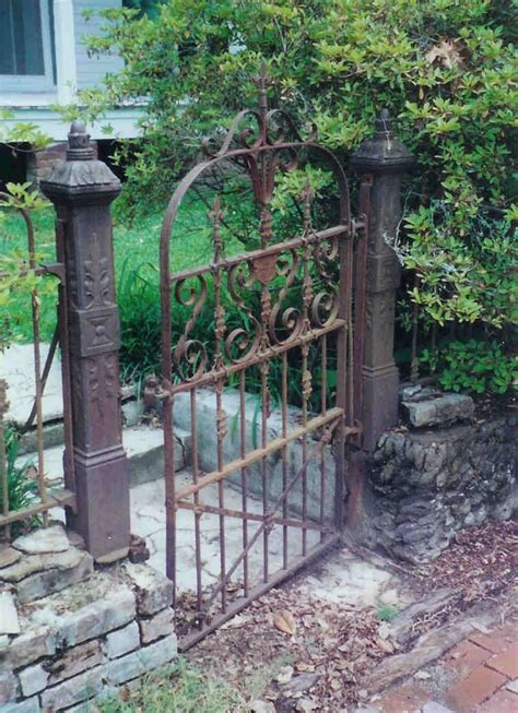iron garden gates 11 best images about antique iron gates on pinterest gardens wrought iron garden gates and belle