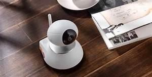 Comment Installer Camera De Surveillance Exterieur : installation d 39 une cam ra ip ou wifi sur le r seau tout ~ Premium-room.com Idées de Décoration