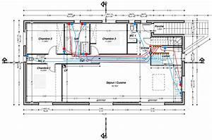 avis sur mon installation page 1 installations de With realiser plan de maison 1 plan de plomberie