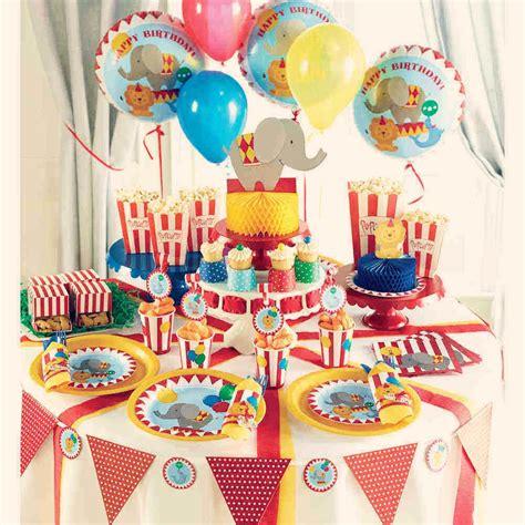 Top Des Thèmes D'anniversaire Enfants 2015