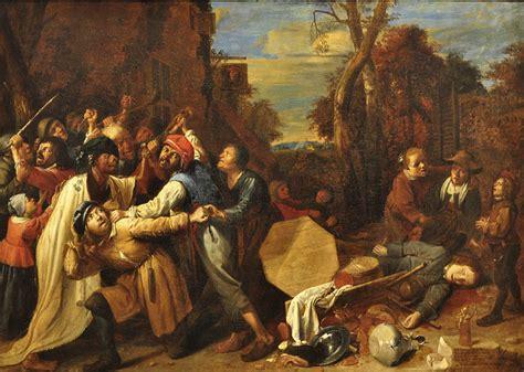 File:Joos van Craesbeeck - Death is Quick - Quarrel in a ...
