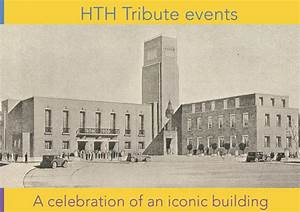 Record Your Memories Of Hornsey Town Hall