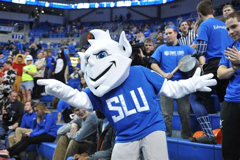 What Are Us College Mascots Into Study Blog