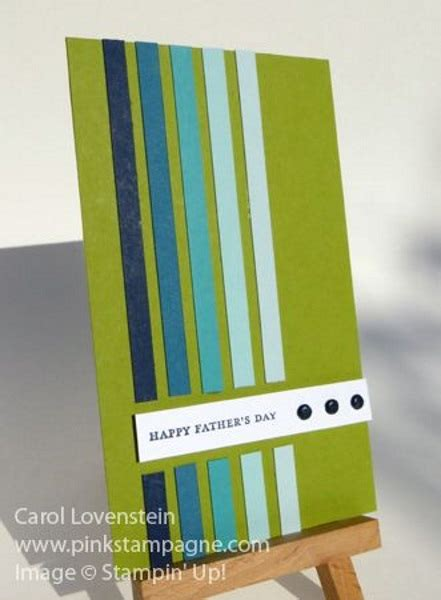 diy fathers day cards  impressed pinterest pink lover
