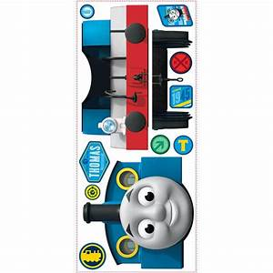 thomas the tank engine giant removable wall decal with With thomas the train wall decals
