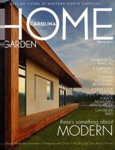home and garden magazine home design