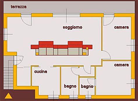 Pianta Casa Unifamiliare by Pianta Casa
