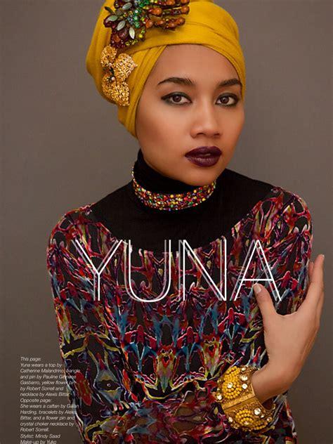 singer yuna   spring issue   untitled magazine