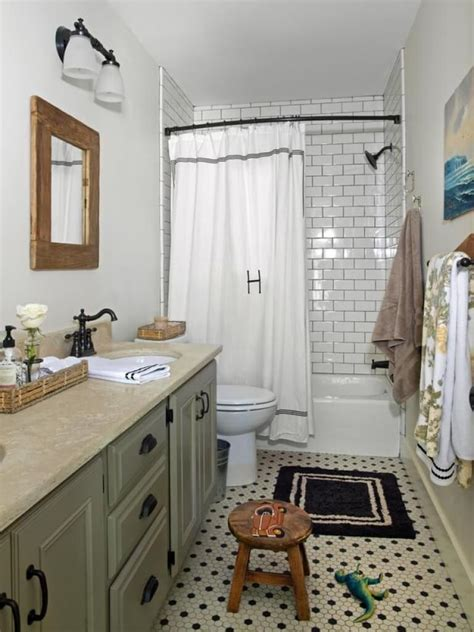 Cottage Style Bathroom Ideas by 30 Best Cottage Style Bathroom Ideas And Designs For 2019