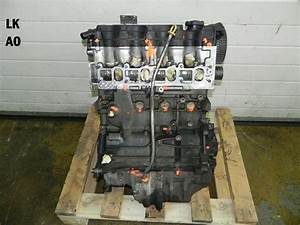 Fiat Stilo 1 9 Jtd 85kw 115 Ps Diesel Motor 192a1000 Engine 192a100