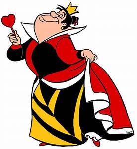 Queen of Hearts Clip Art (69+)