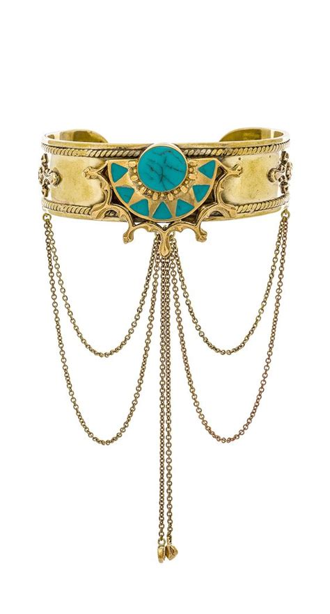 cleopatra arm cuff shiny pinterest  shopping