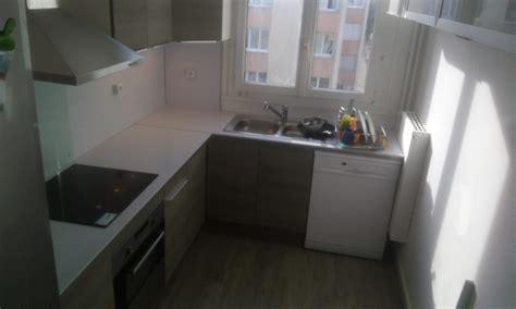 pose d une cuisine 駲uip馥 r 233 novation totale d une cuisine pose d une cuisine