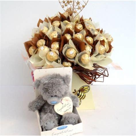 ferrero rocher bouquet     special gift idea