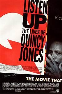 Listen Up! The Lives Of Quincy Jones – Filmography – Music ...