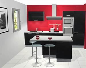 deco creer un plan de travail cuisine 12 calais calais With creer un plan de travail cuisine