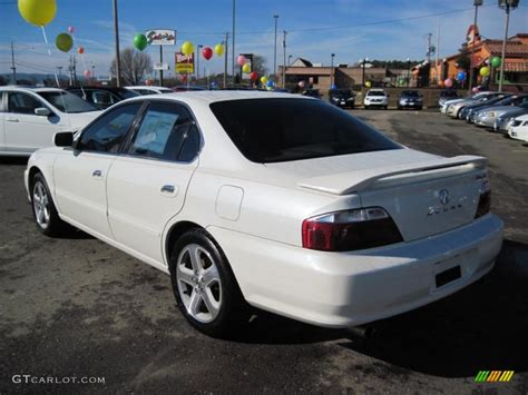 2002 white diamond pearl acura tl 3 2 type s 43647475